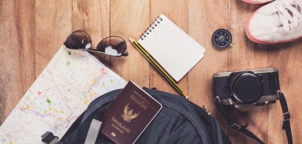 welke spullen neem je mee als je op vakantie gaat met een camper?