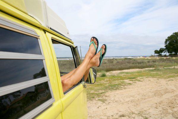 huur een Volkswagen camper en ervaar de vrijheid die het geeft!