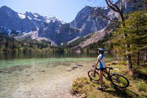 heerlijk fietsen mee op je camper trip, dat geeft enorme vrijheid