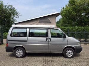 Volkswagen Camper Kopen